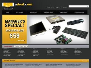 Adeal.com