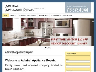 Appliance Repair Staten Island.com