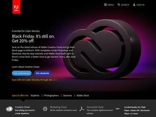 Adobe Store [al