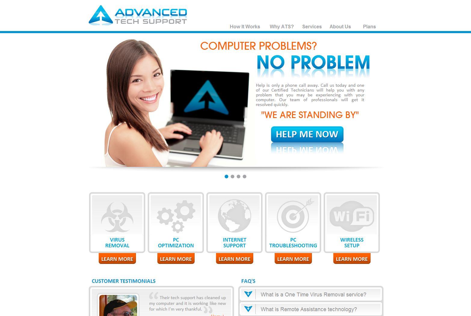 Advanced Tech S