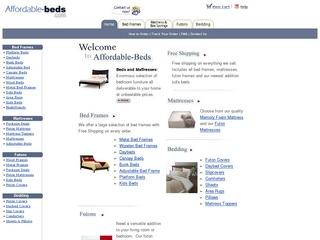 Affordable-beds