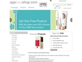 AgeLessShop.com