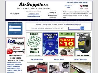 Aircraft Suppli
