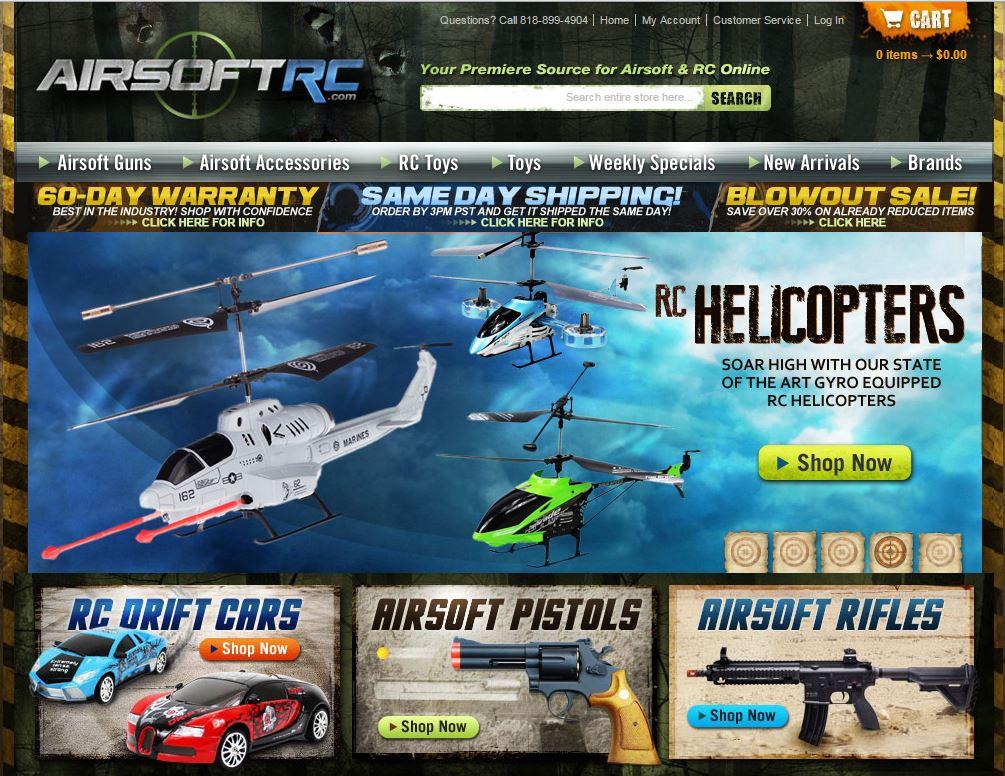 AirsoftRC.com