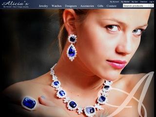 Alicias Jeweler