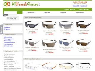 AllBrandsGlasse