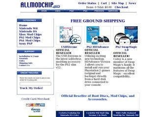 AllModChip / Be