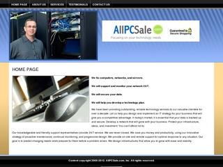 AllPCSale.com I