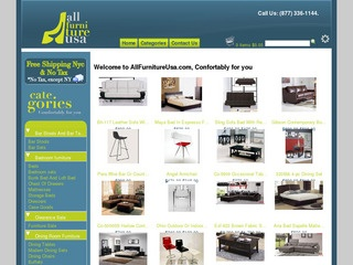 All Furniture U
