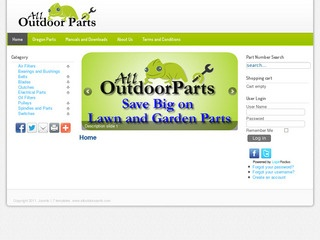 All Outdoor Par