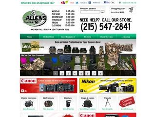 Allens Camera