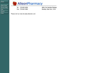 Alleon Pharmacy