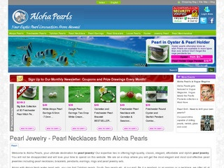 Alohapearls.com