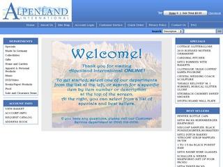 Alpenland Inter