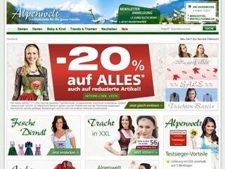 Alpenwelt-versa