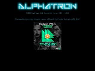 Alphatron Techn