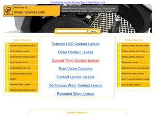Amazing Lenses