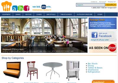 American Hospitality Furniture Rated Stars By Consumers - American hospitality furniture