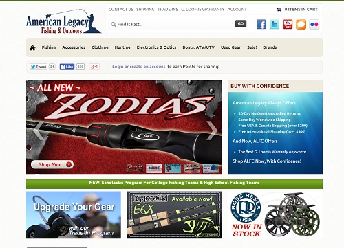 American legacy fishing evansville in rated 5 5 stars for American legacy fishing