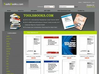 ToolsBooks.com