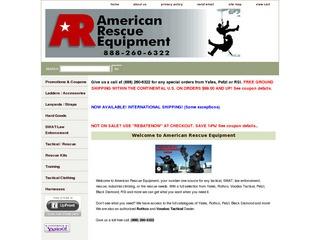 American Rescue
