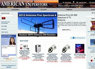 American eSuper