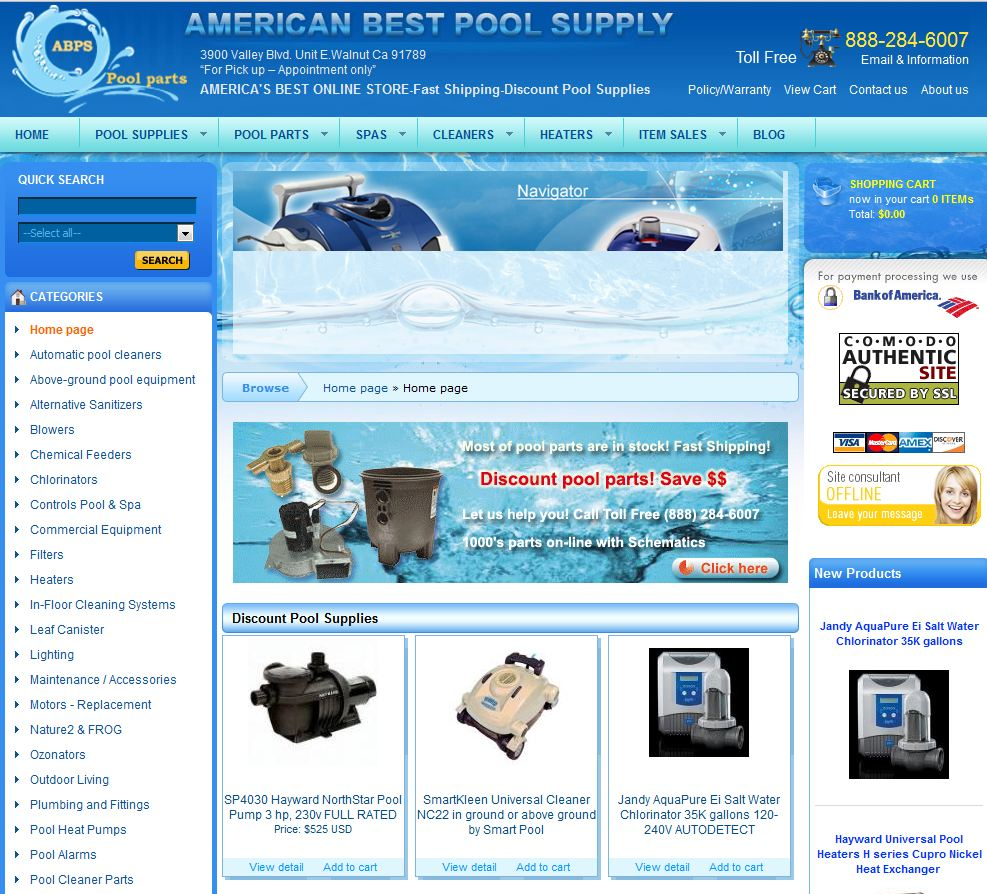 Best online shopping stores usa