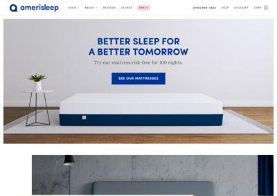 Amerisleep.com