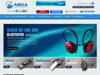 Amica Consumer Reviews At