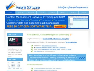 Amphis-software