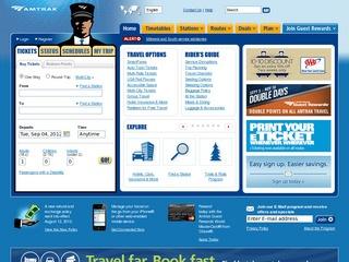 Amtrak.com