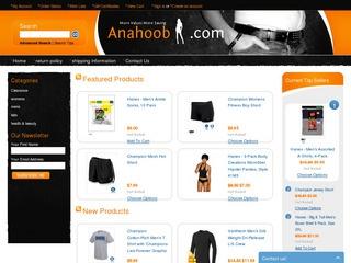Anahoob.com
