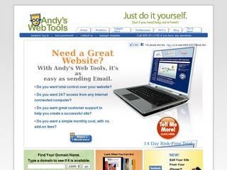 Andyswebtools.c