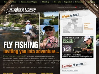 Anglers Covey