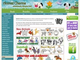 AnimalCharms