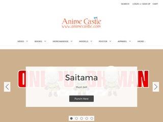 Anime Castle