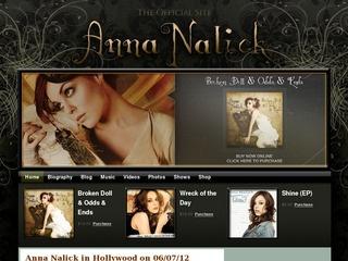 Anna Nalick