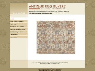 Antique Rug Buy
