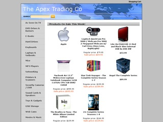 Apex Trading Co