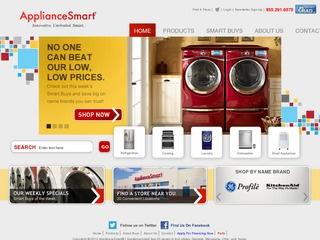 ApplianceSmart