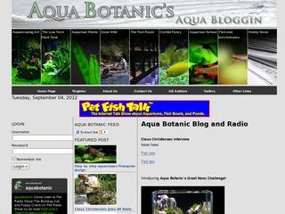 Aqua Botanic