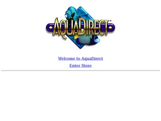 Aqua Direct