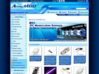 ArcticMOD.com