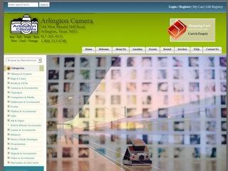 Arlington Camera Rated 5/5 stars by 6 Consumers - arlingtoncamera ...