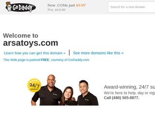 Arsatoys.com