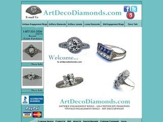 Artdecodiamonds