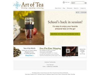 Artoftea.com