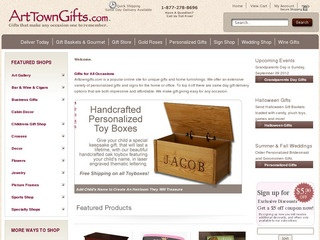 Arttowngifts.co