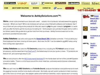 AshbySolutions.