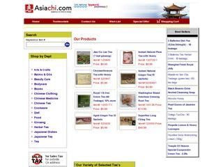 Asiachi.com